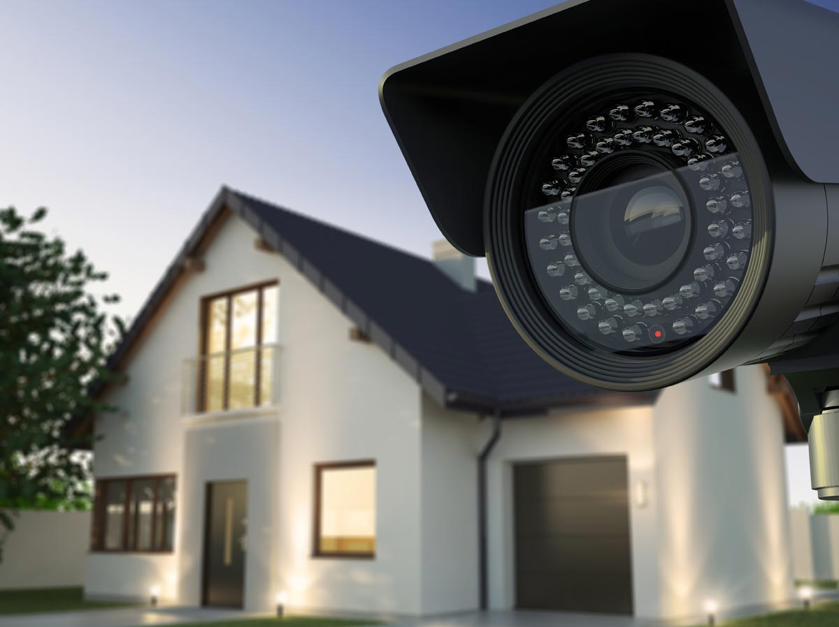 The 11 Best Home Security Systems of 2021 image