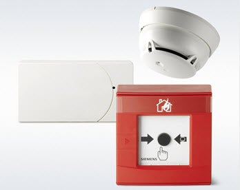 Fire Protection Systems image