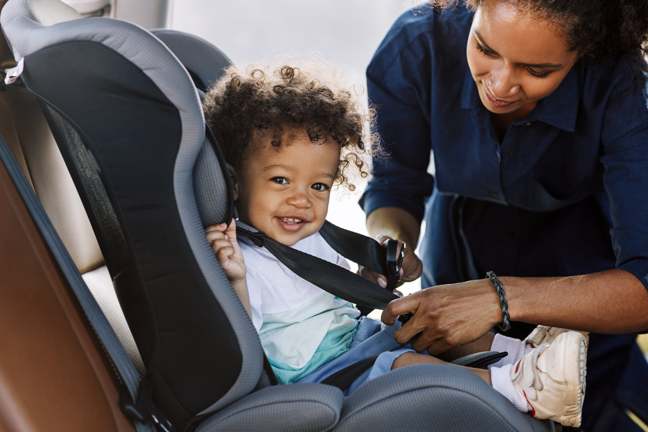 Best Car Seats for Your Child's Safety