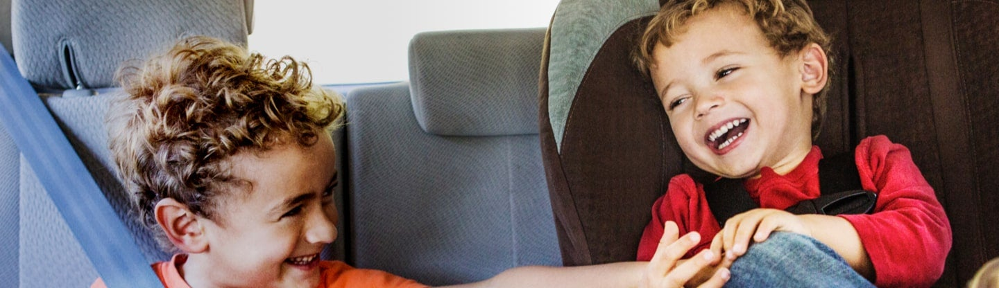 Car Seat Safety: 6 Safety Experts Share Their Top Tips