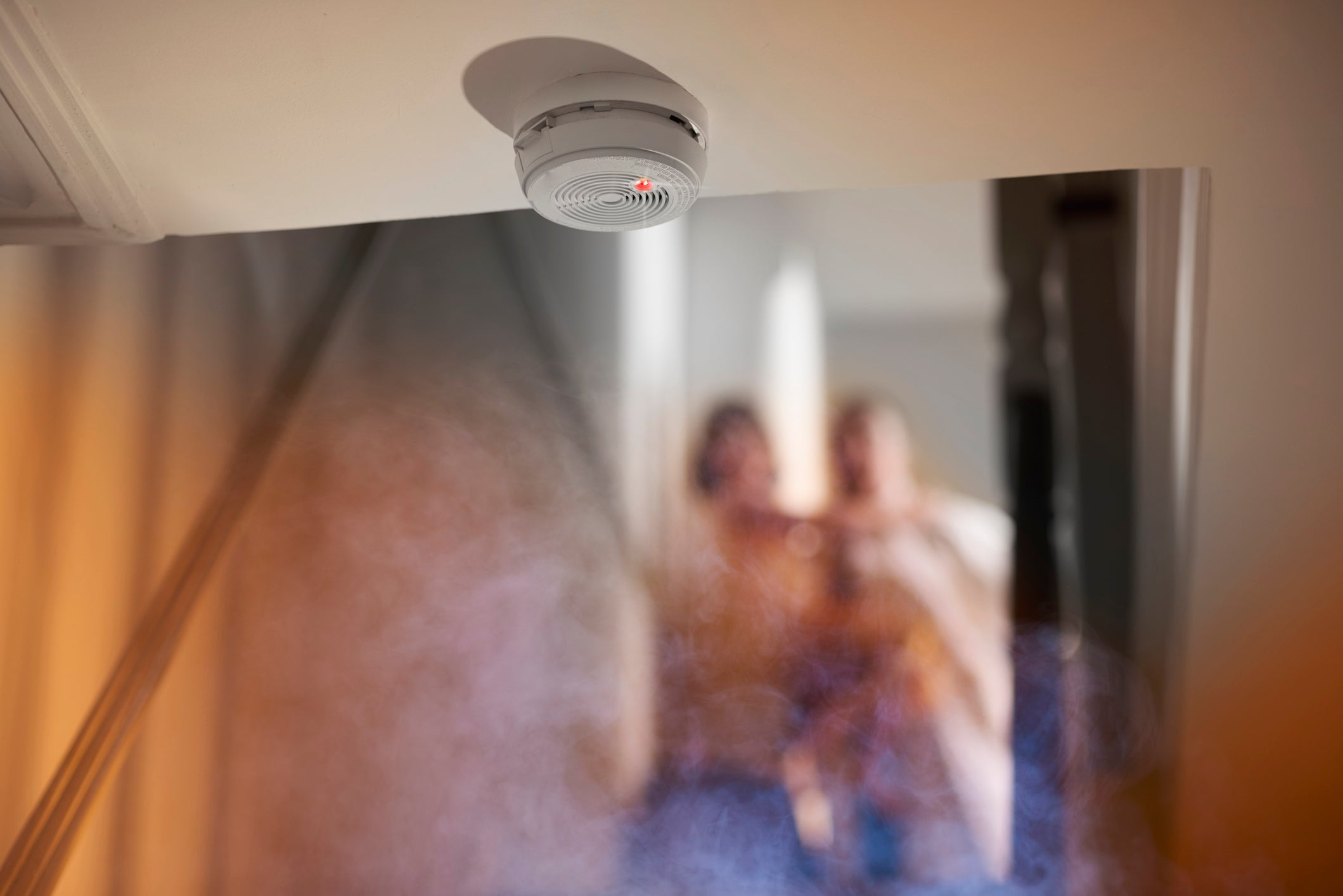 The Best Carbon Monoxide Detectors image