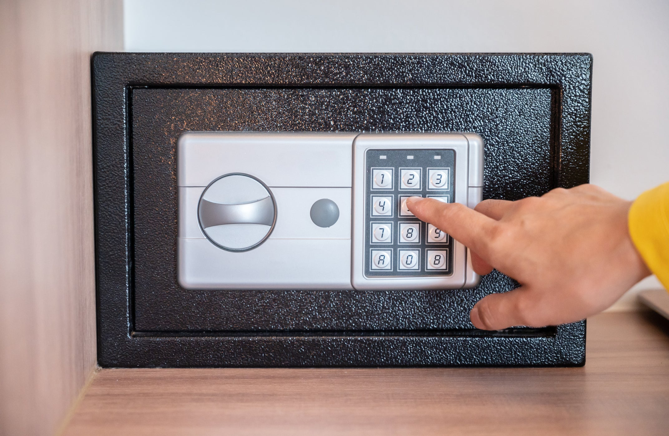 The Best Home Safes of 2021 image
