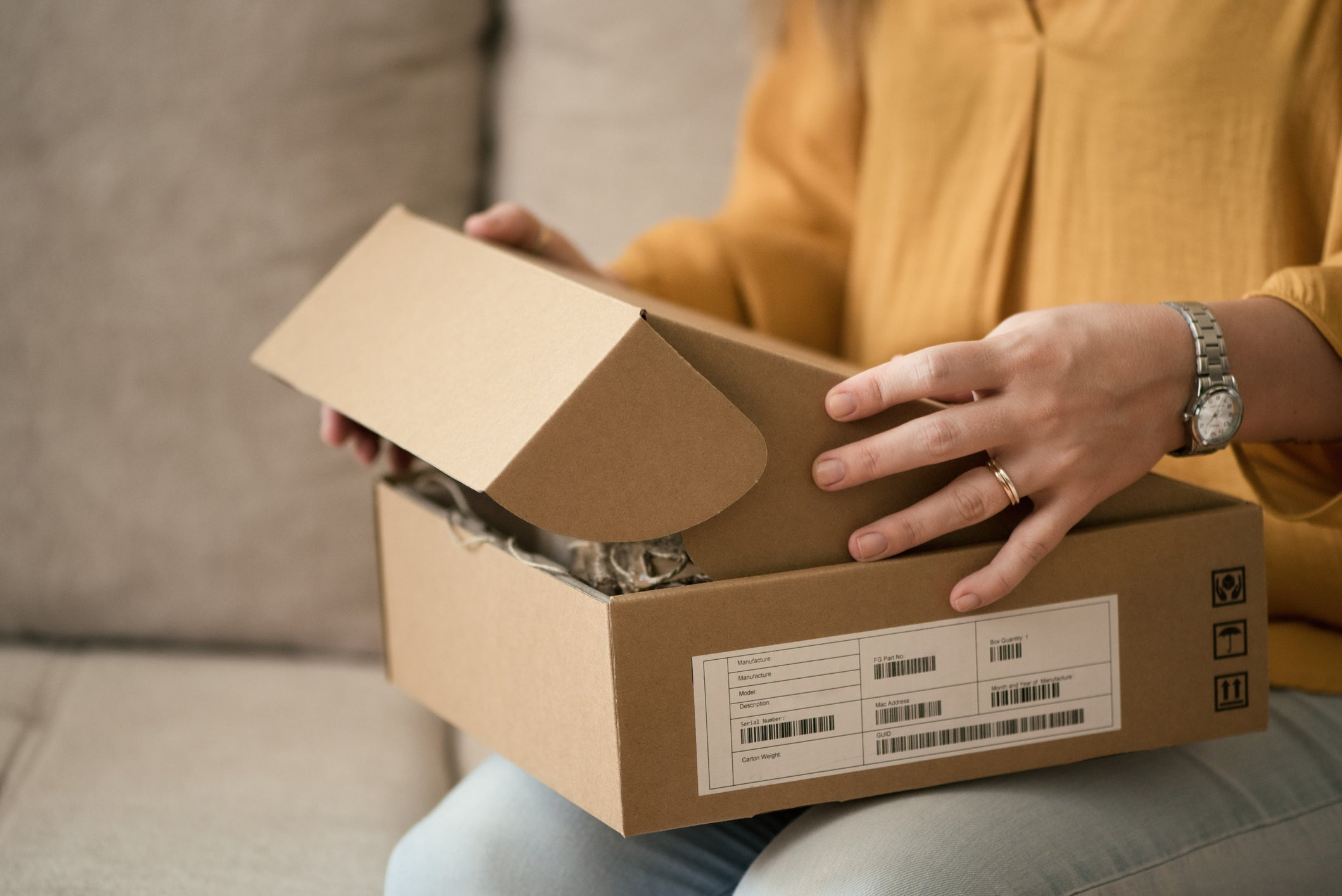 Tips & Tools for Preventing Package Theft