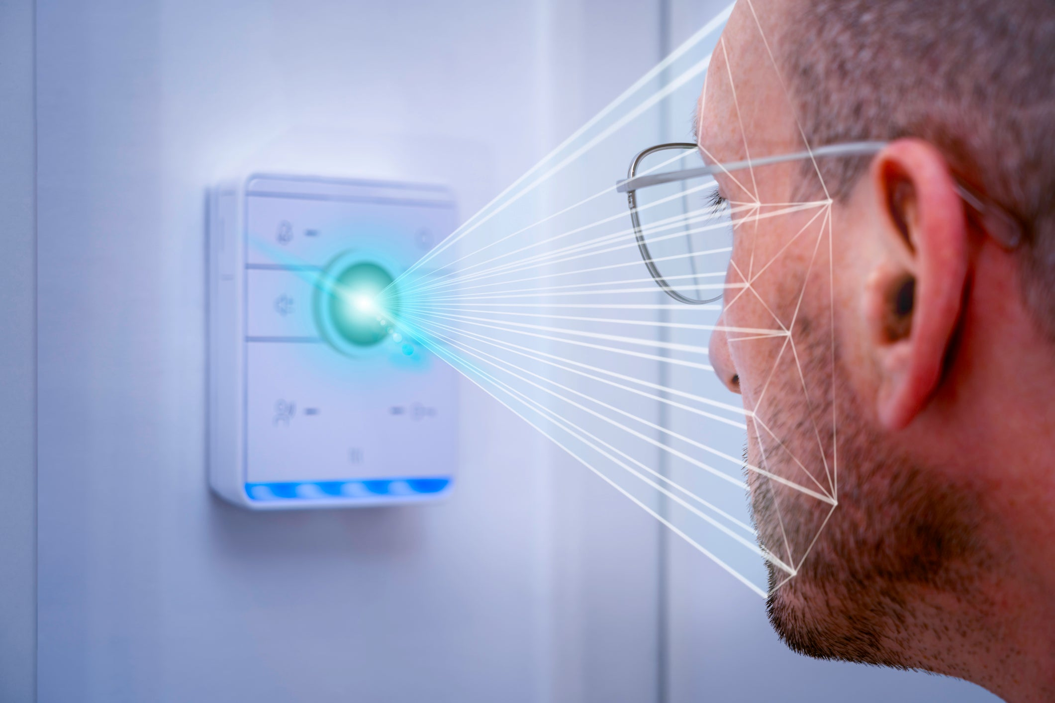Facial recognition: The new frontier for security cameras is here