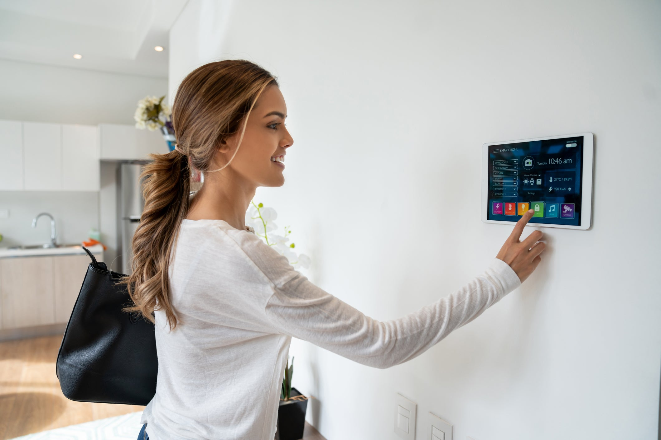Best Home Security Systems For Renters image