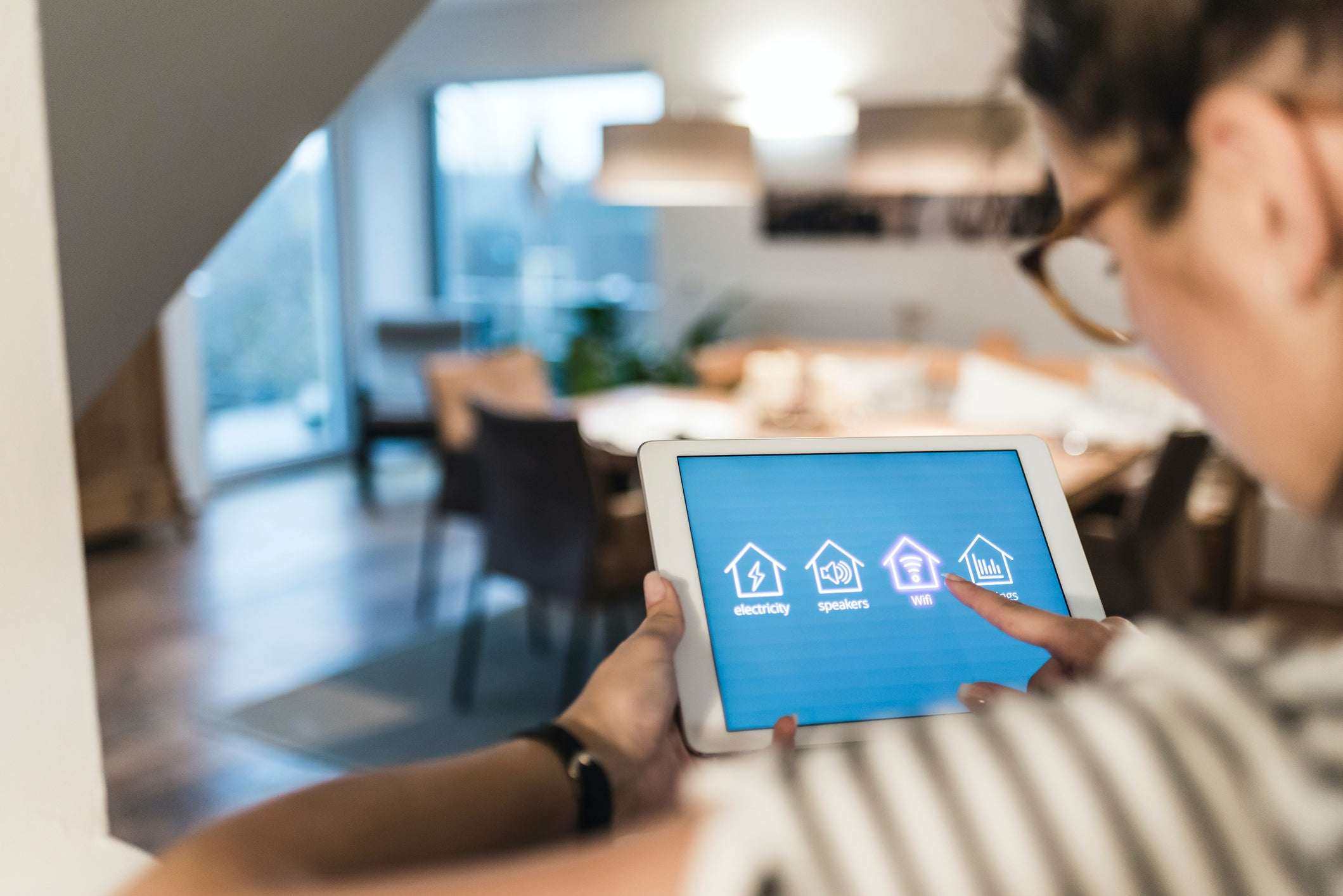 Connected Home: Linking Your Smart Home Devices to Your Security Systems image