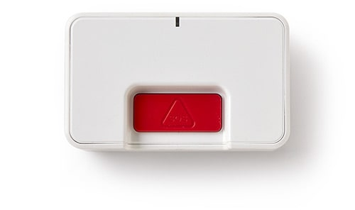 Wall-Mounted Button Image