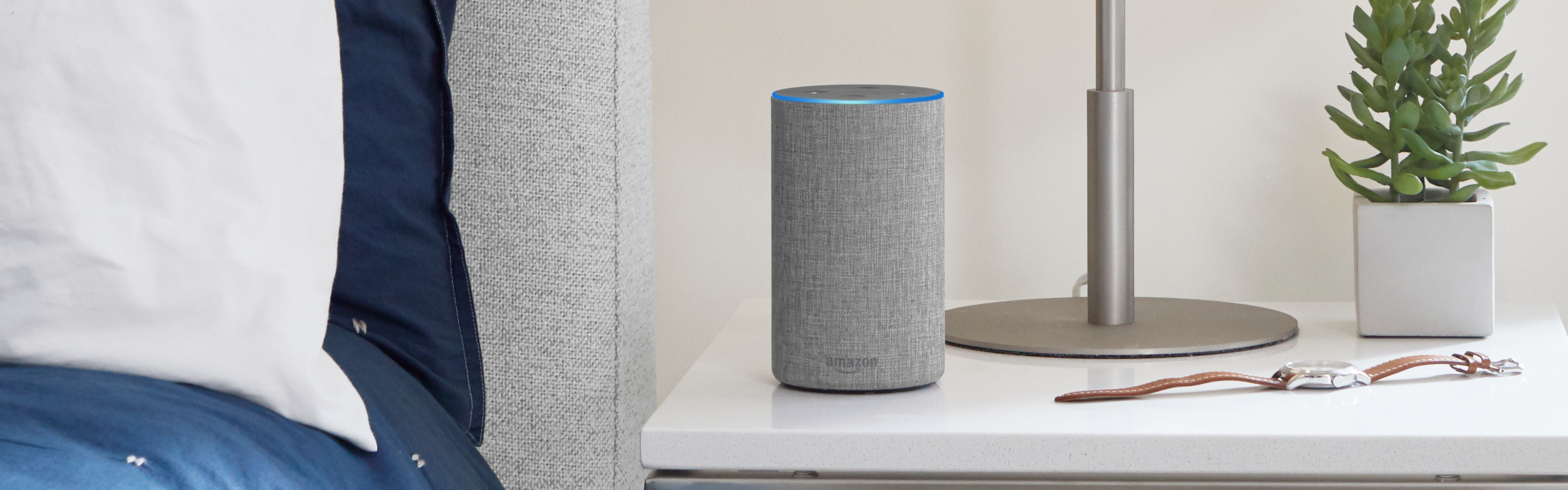 """""""Alexa, I'm Leaving"""" – New Guard Feature Listens for Glass Breaks & Alarms While You're Gone image"""