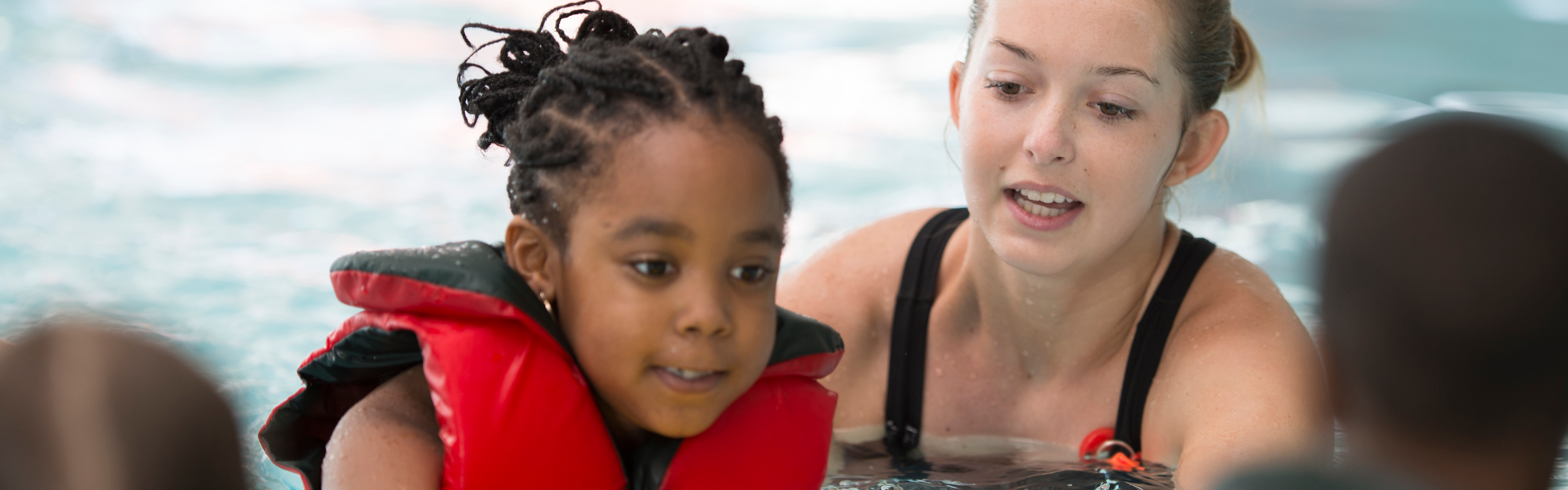 Ask An Expert: How Do You Prevent Childhood Drownings? image