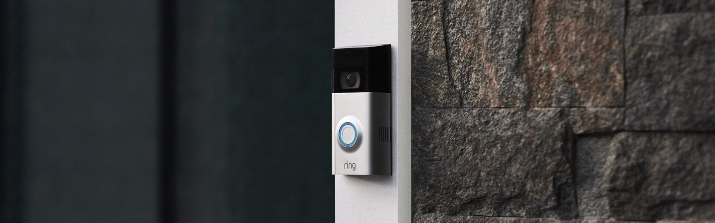 Amazon, Ring and the Neighbors App Bring Crime Reporting To Home Security image
