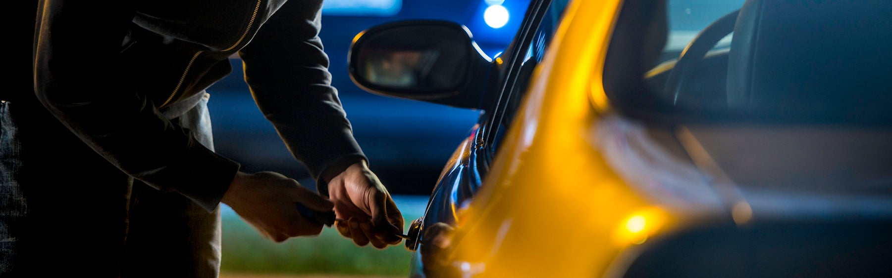The Best Devices, Tools & Advice For Preventing Vehicle Theft
