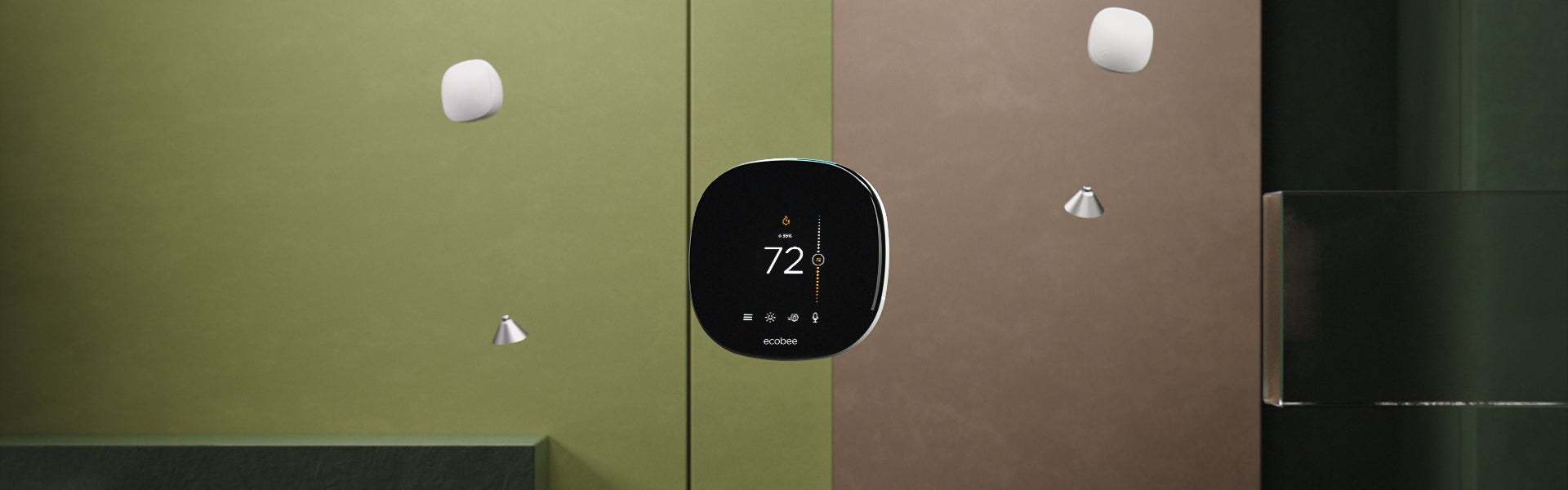 Ecobee Just Upgraded One Of Our Favorite Smart Thermostats