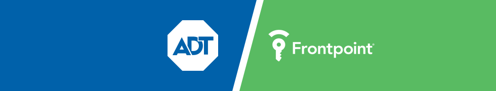 Compare ADT vs. Frontpoint Image