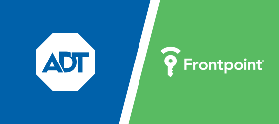 ADT vs. Frontpoint image