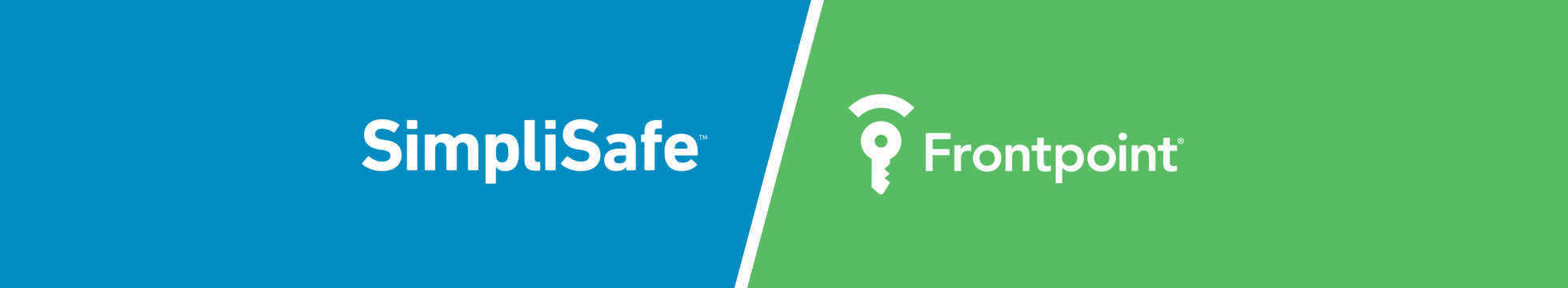 Compare SimpliSafe vs. Frontpoint Image
