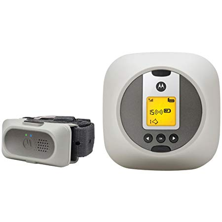 Motorola WIRELESSFENCE25 Wireless Fence for Home or Travel Image