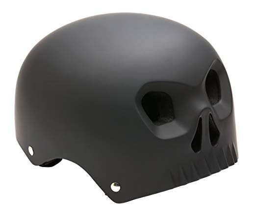 Mongoose Boys Street Youth Skull Hardshell Product Image