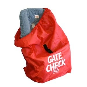 Car Seat Bag Image