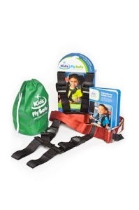 Child Airplane Travel Harness Image