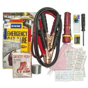 Emergency Road Kit Image