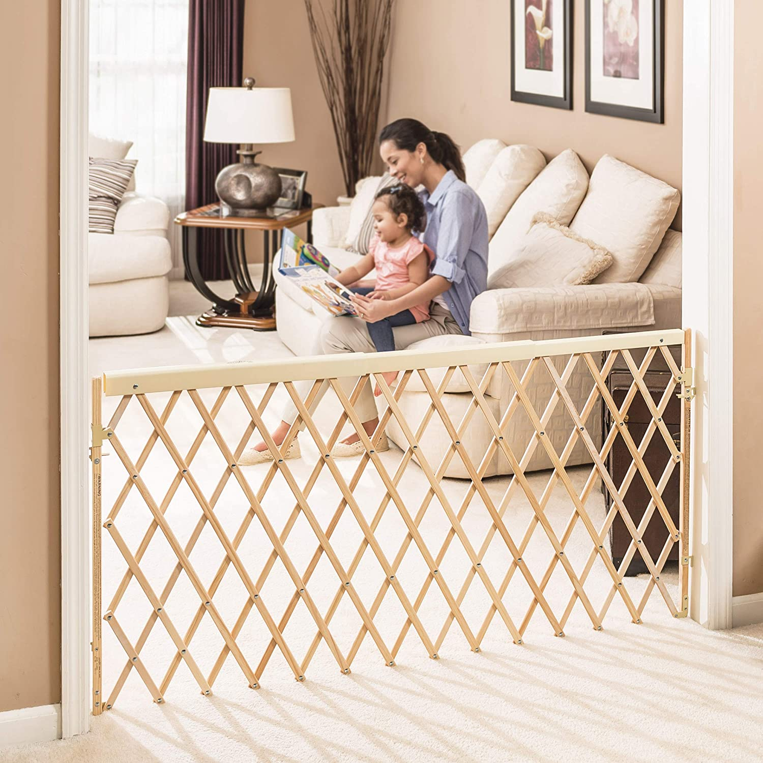 Evenflo Expansion Baby Gate Image