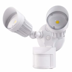 LEONLITE LED Outdoor Security Floodlight