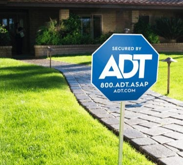 ADT Security Review image