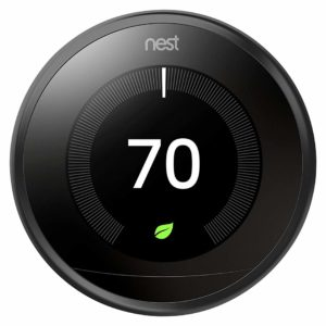 The Best Smart Thermostats image