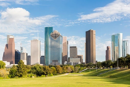 Best Home Security Systems In Houston, TX image