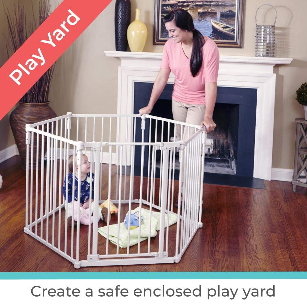 15 Best Baby Gates Safety Gates For 2021 Safety Com