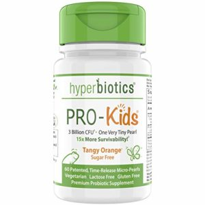 Pro-Kids Childrens Probiotic
