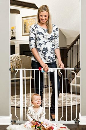 Regalo Easy Extra Wide Baby Gate