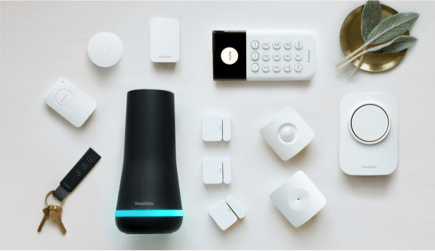 SimpliSafe Home Security System, $259.95+ Image