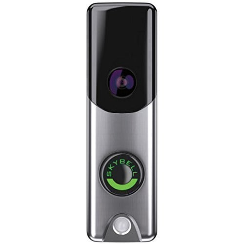 Skybell Doorbell with Guardian Protection Services