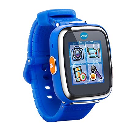 Safety.com's Top 10 Wearables for Kids