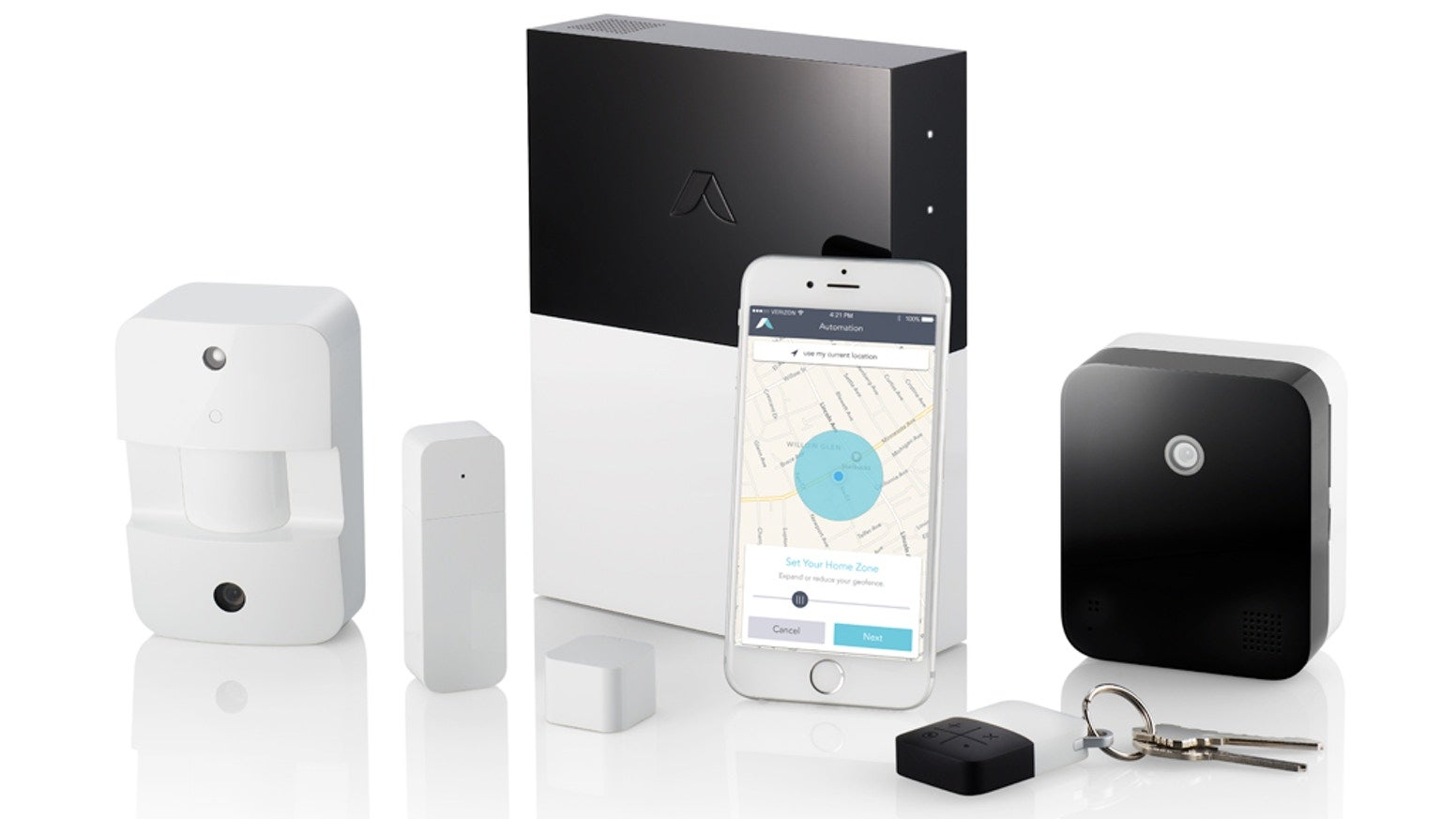 Hands-On Review: Abode Security