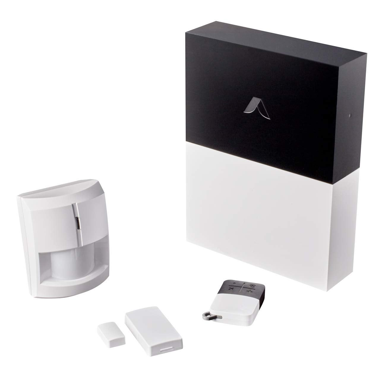 Smart Security Kit Package Image