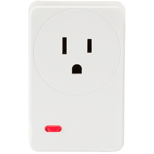 Abode Home Automation Power Switch Image