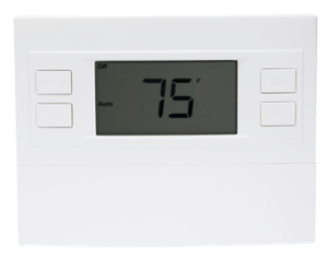 ADT Smart Thermostat Image