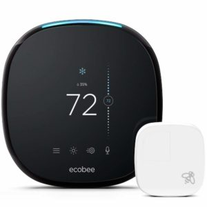 ecobee4 Smart Thermostat Image