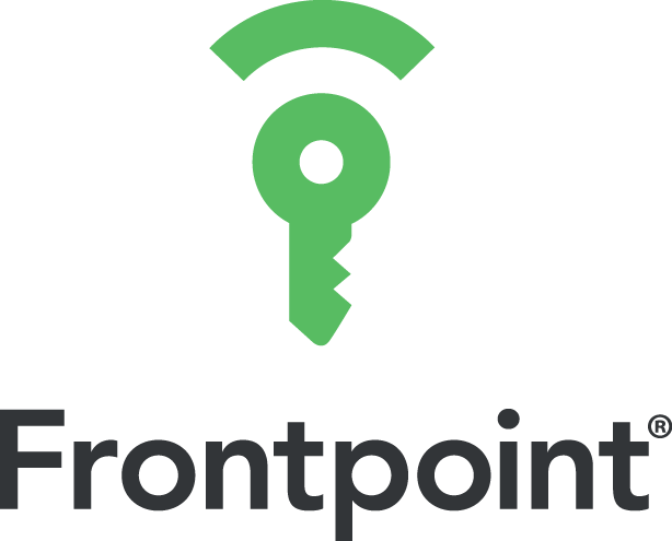 Frontpoint Home Security Logo