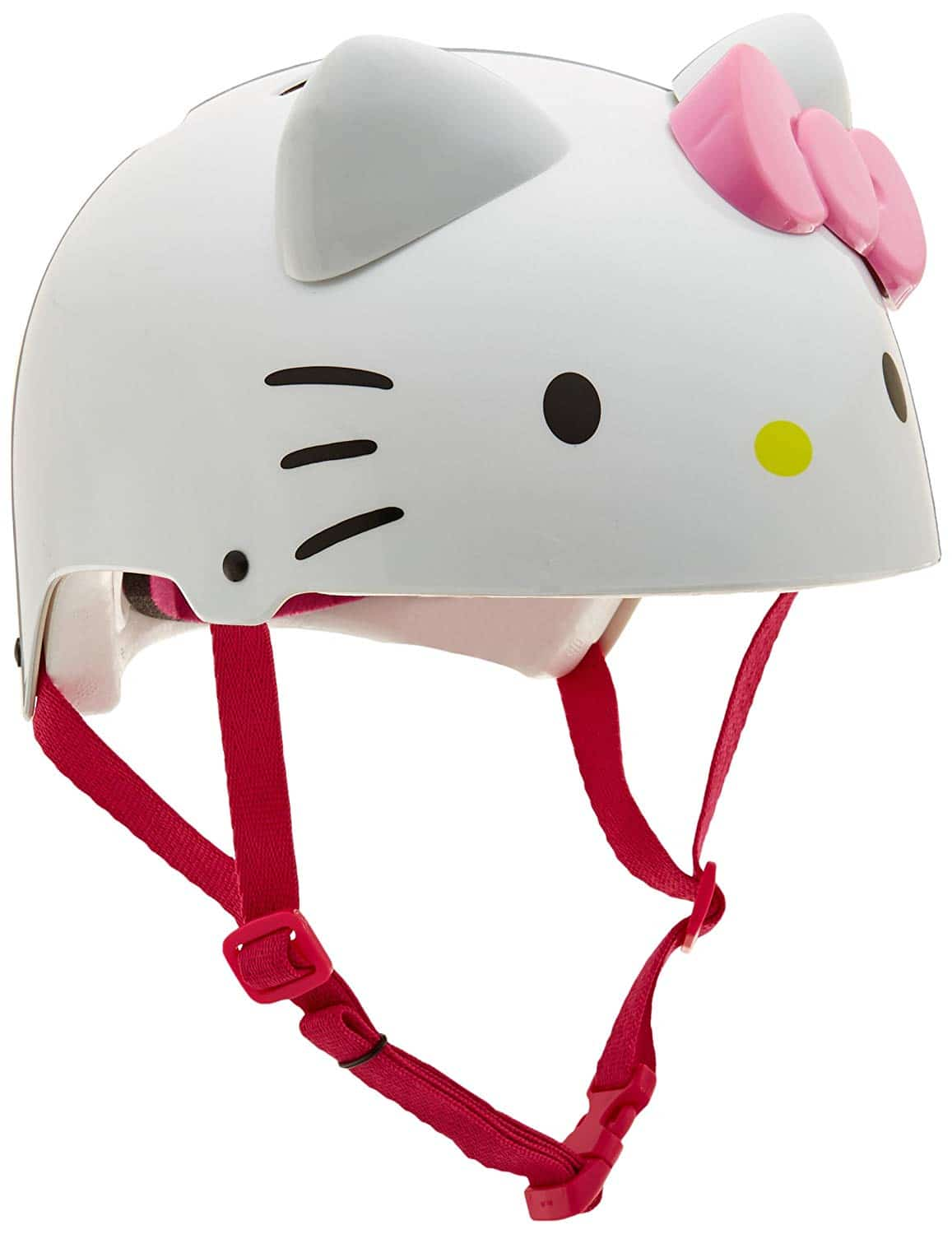 Bell Hello Kitty Child Bike Helmet Product Image