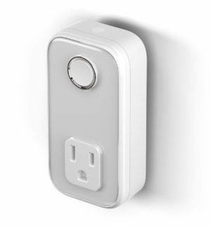 Hive Smart Outlet