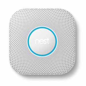 Nest Protect Smoke and CO Alarm (2nd Gen)