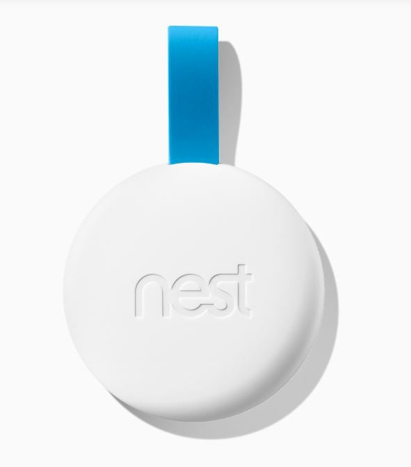 Nest Security Tag