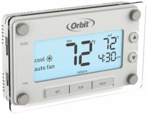 Orbit Programmable Thermostat Image