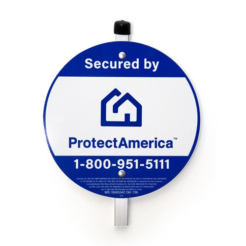 Should You Use Fake Security Decals? image