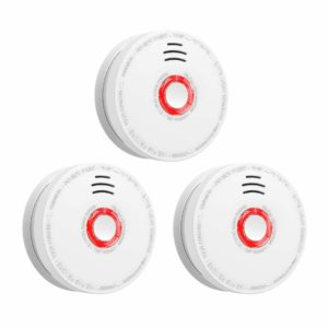 SITERWELL Smoke Detector and Fire Alarm