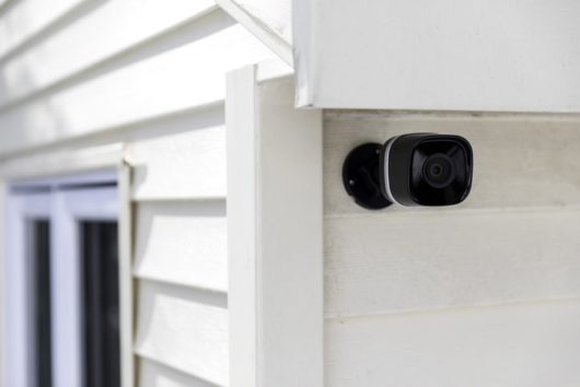 Home Security Providers Image