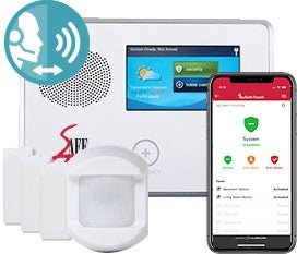 SafeTouch Advantage package image